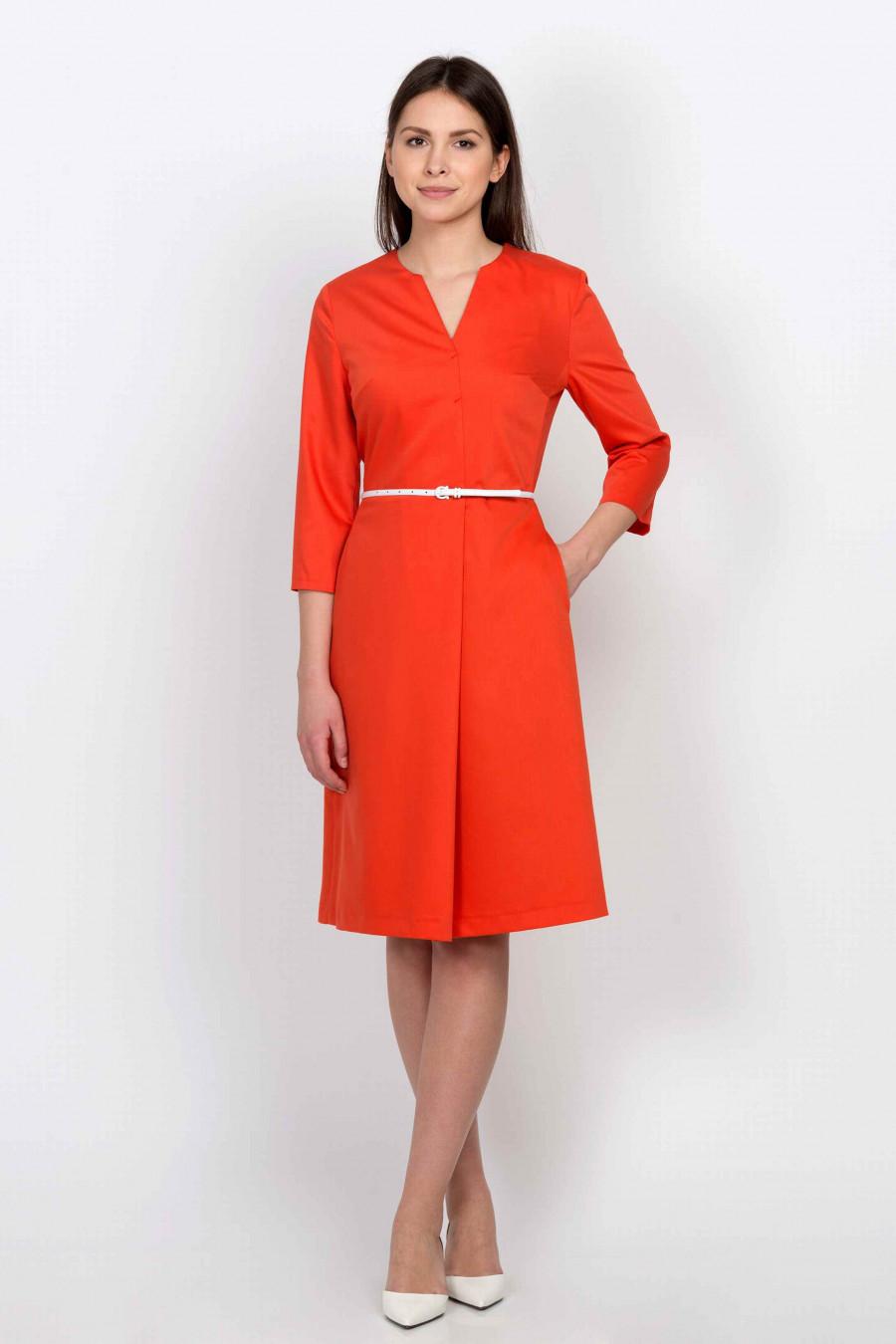 Платье Emka Fashion PL-488-karina