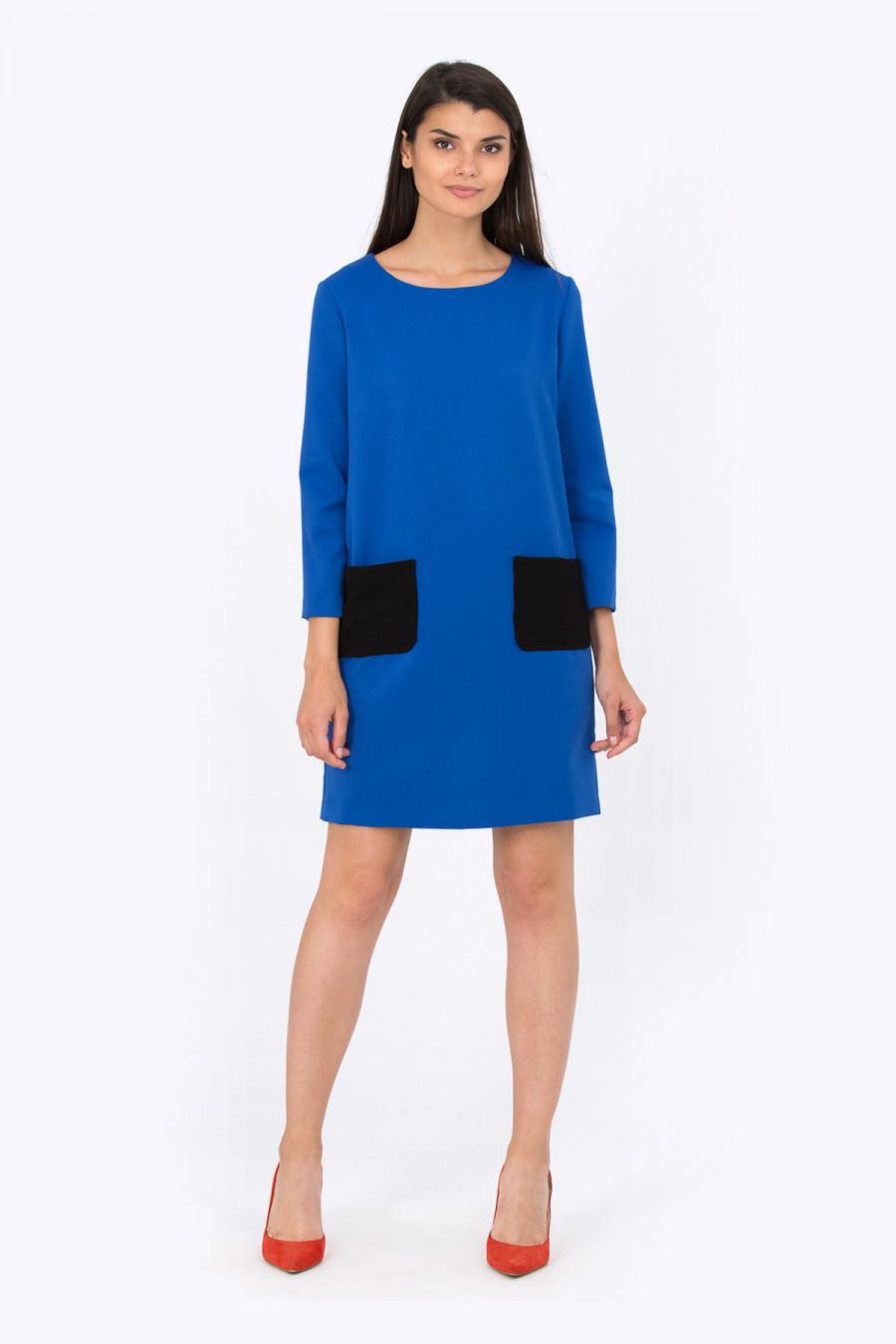 Платье Emka Fashion PL-523-astora