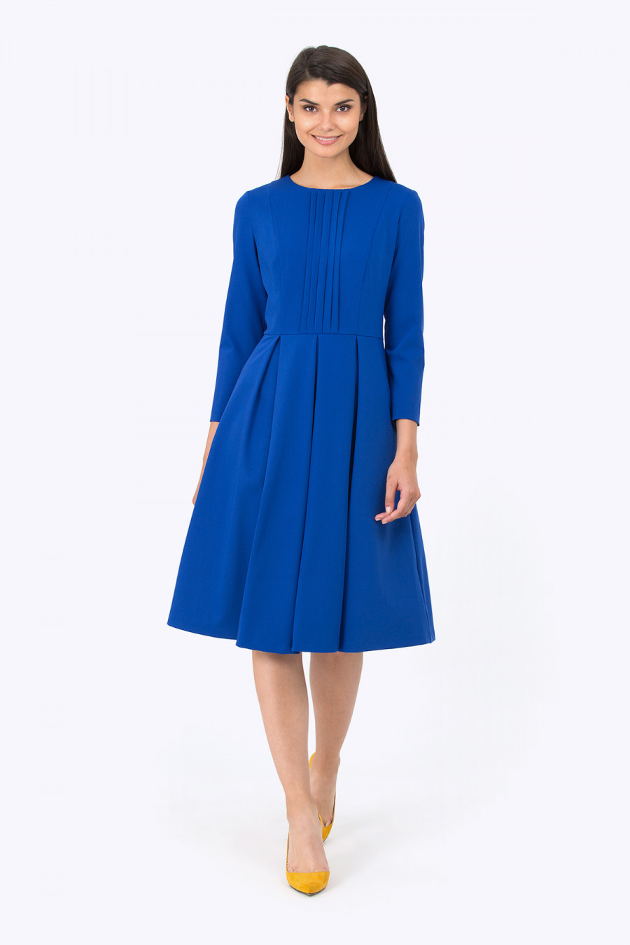 Платье Emka Fashion PL-531-suriya