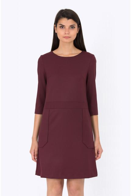 Платье Emka Fashion PL-533-shaherezada