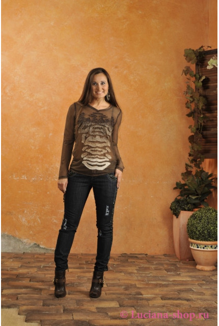 Джемпер Luisa Cerano 308996