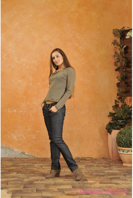 Джемпер Luisa Cerano 338422-720