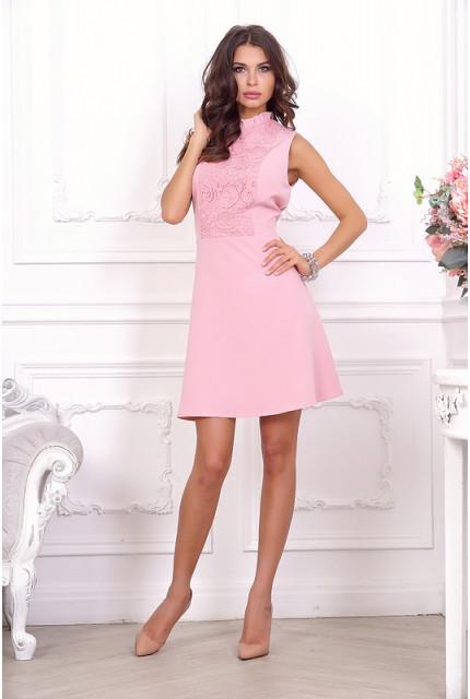 Платье Eva 21008