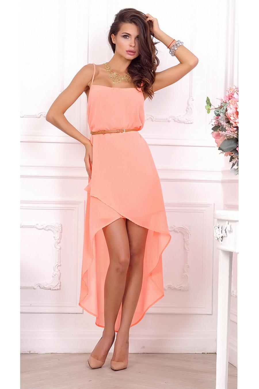 Платье Eva 21009