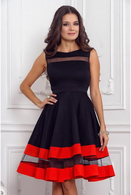 Платье Eva 21043