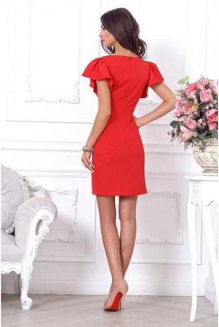 Платье Eva 27266