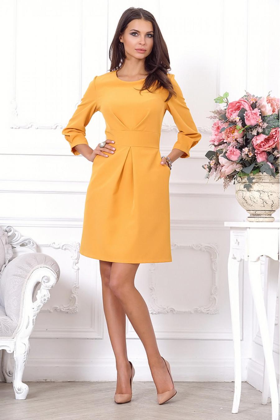 Платье Eva 27559