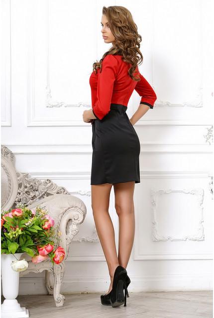 Платье Eva 2L3658A