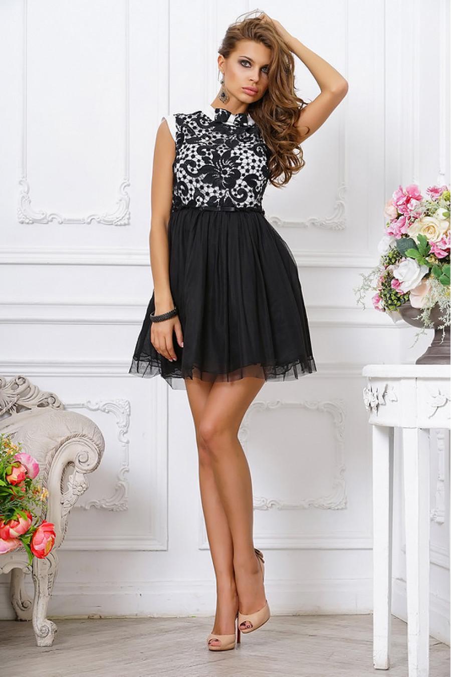 Платье Eva 2L997-A1
