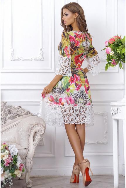 Платье Eva 4TB6473