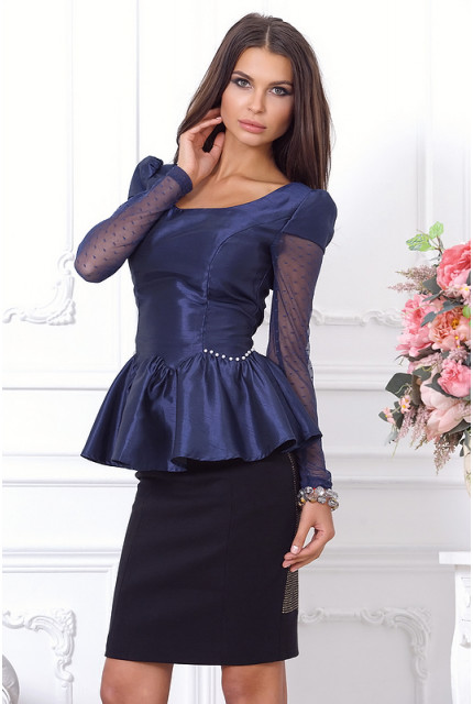 Блуза Eva 8S856-A1