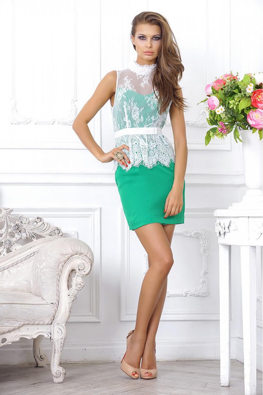 Платье Eva FL1687