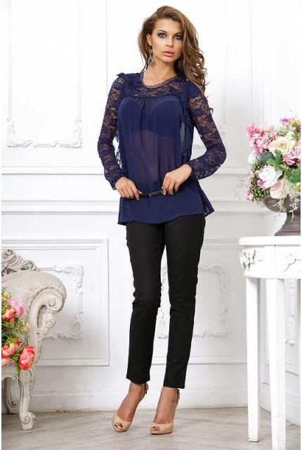 Блуза Eva S13813A