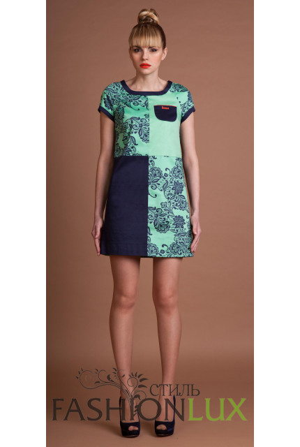 Платье Fashion Lux 008