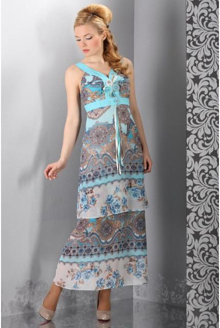 Сарафан Fashion Lux 443