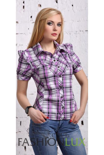 Блуза Fashion Lux 529