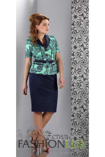 Костюм Fashion Lux 537