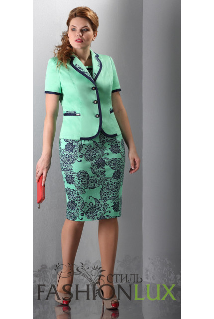 Костюм Fashion Lux 541