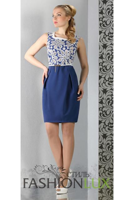 Платье Fashion Lux 543