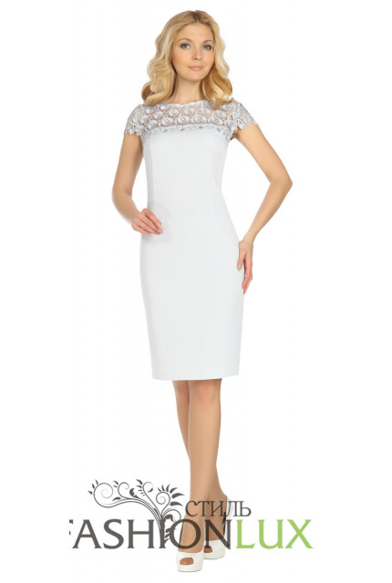 Платье Fashion Lux 546