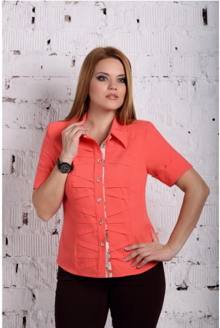 Блуза Fashion Lux 568