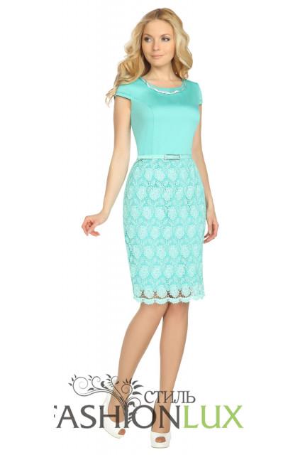 Платье Fashion Lux 572