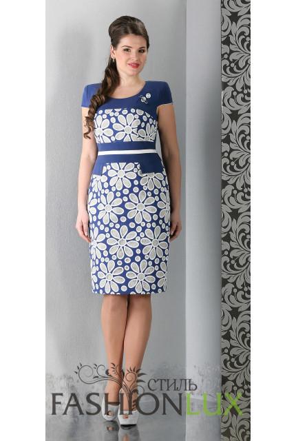 Платье Fashion Lux 574