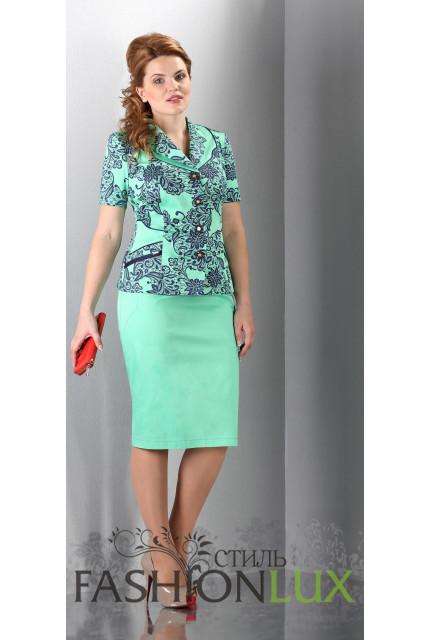 Костюм Fashion Lux 580