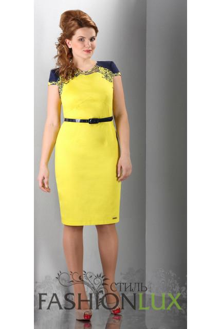Платье Fashion Lux 584