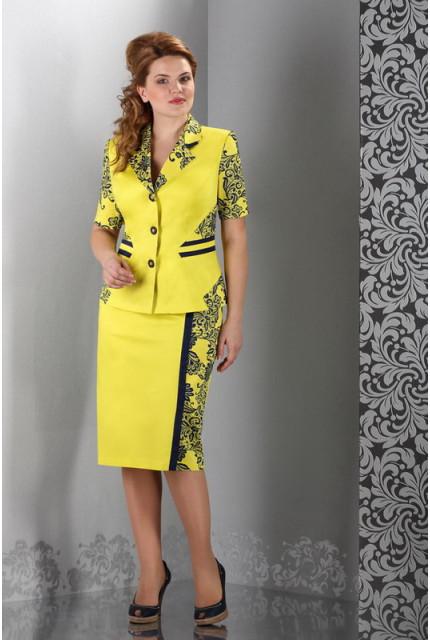 Костюм Fashion Lux 586
