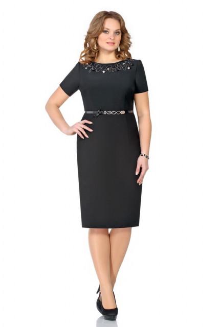 Платье Fashion Lux 509