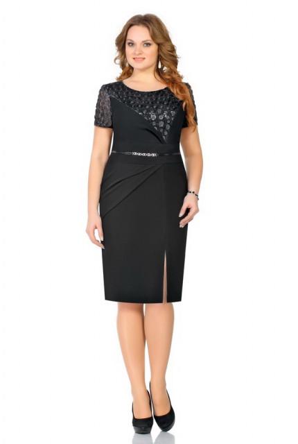 Платье Fashion Lux 548