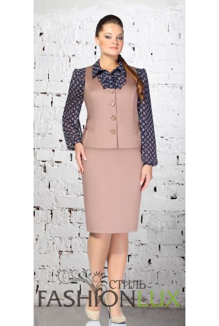 Костюм Fashion Lux 476