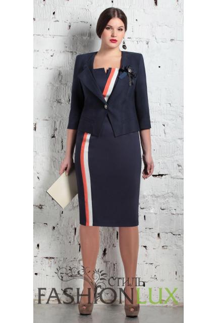 Костюм Fashion Lux 492