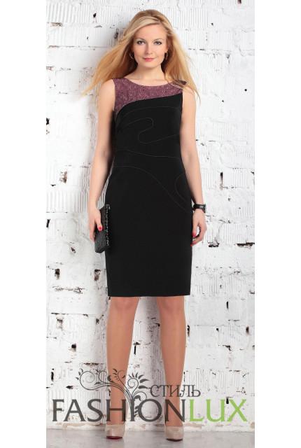 Платье Fashion Lux 507