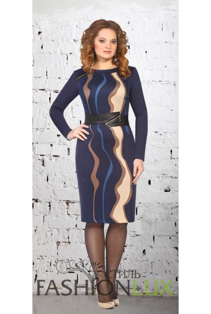Платье Fashion Lux 532