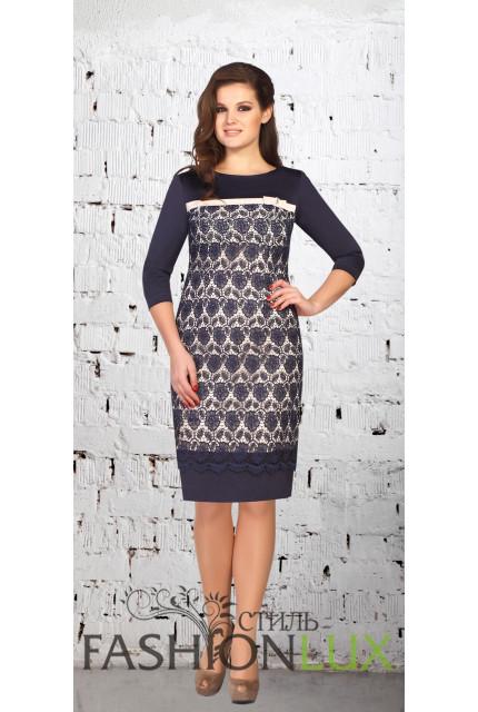 Платье Fashion Lux 538