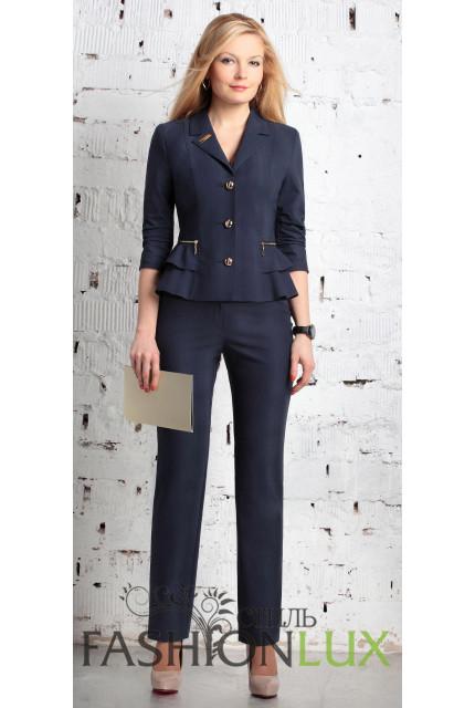 Костюм Fashion Lux 554-trousers