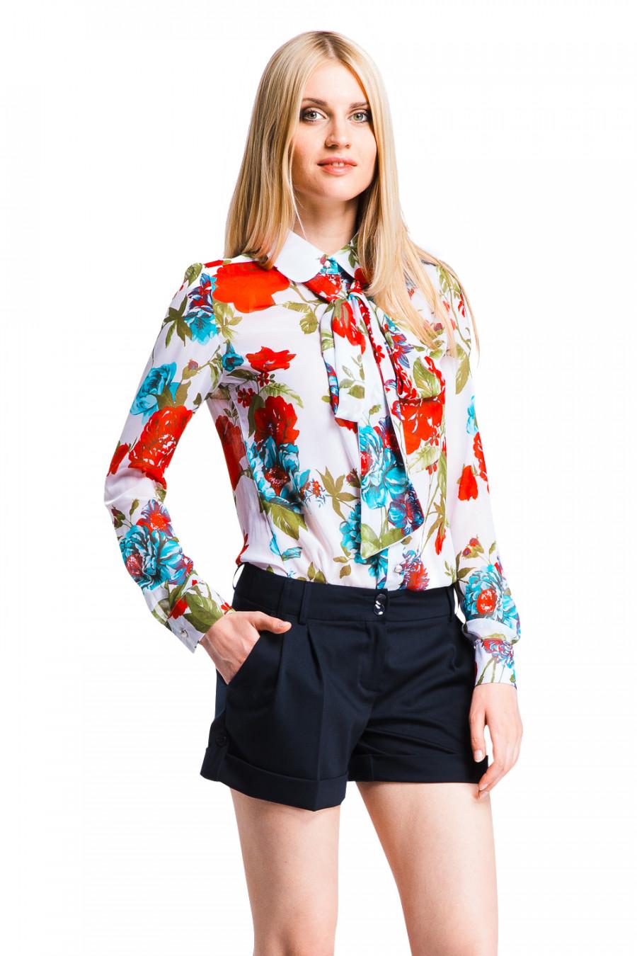 Блузки Купить Магазин Москва