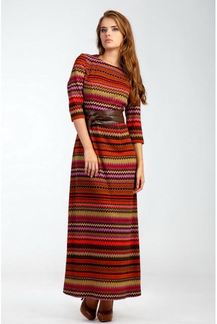 Платье O. JEN 01319