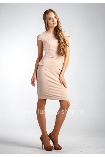 Платье O. JEN 01395