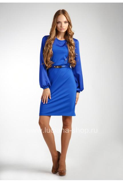 Платье O. JEN 01408