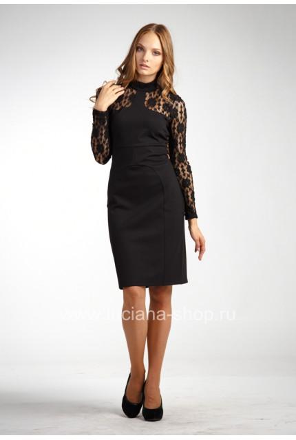 Платье O. JEN 01409