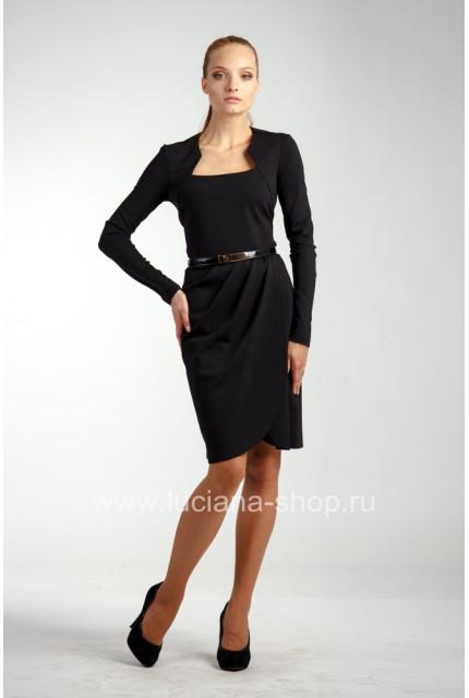 Платье O. JEN 01416