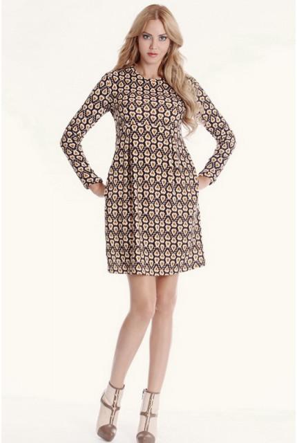 Платье O. JEN 01297