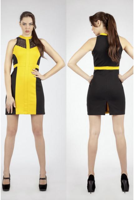 Платье O. JEN 01341
