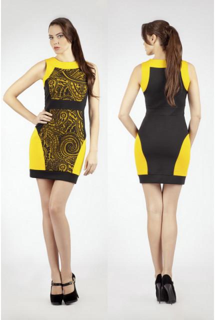 Платье O. JEN 01342