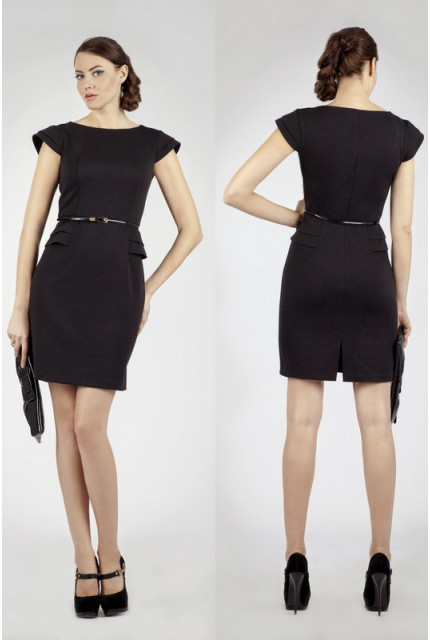 Платье O. JEN 01370