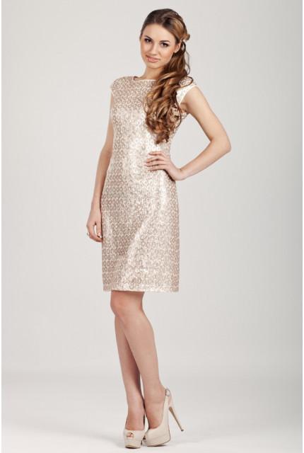 Платье O. JEN 01390
