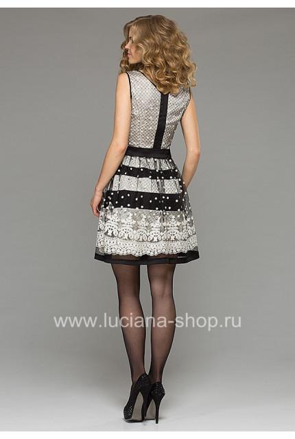 Платье Panda 78780